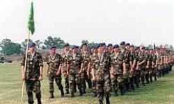 Definición de Batallón