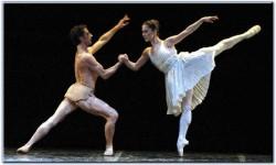 Definición de Danza