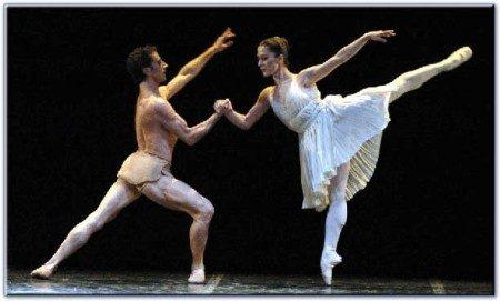 Definici n de danza concepto en definici n abc for Definicion de contemporanea