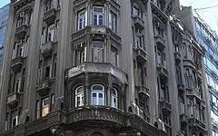 Definición de Edificio