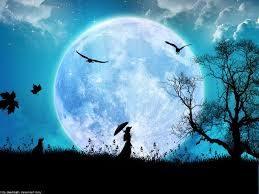 Resultado de imagen para La Luna Llena