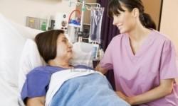 Definición de Cuidado de enfermería