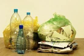 Desechos reutilizables