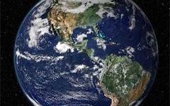 Definición de Geofísica