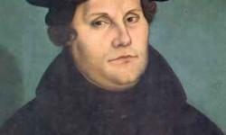 Definición de Reforma protestante