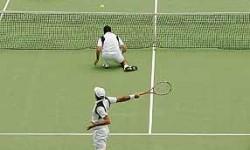 Definición de Tenis