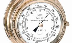 Definición de Barómetro