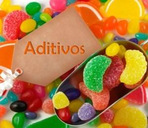 aditivo alimentario