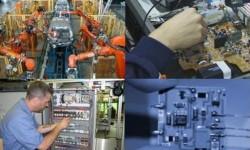 Definición de Ingeniería Electrónica