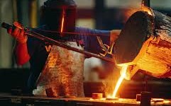 Definición de Metalurgia