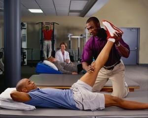 Definición de Terapia Física