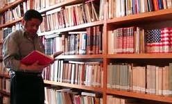 Definición de Bibliotecólogo