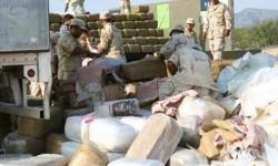 Definición de Lucha contra el narcotráfico