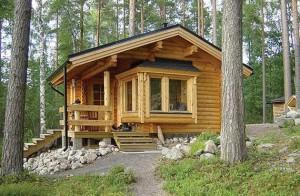 Definici n de caba a concepto en definici n abc - Fin de semana en cabanas de madera ...