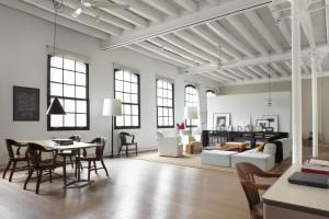 Definici n de loft concepto en definici n abc for Casa minimalista definicion