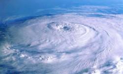Definición de Ciclón Tropical
