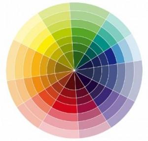 Definici n de paleta de colores concepto en definici n abc - Paleta de colores titanlux ...