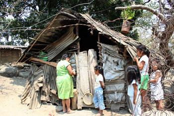 Índice de pobreza