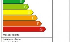 Definición de Índice de eficiencia energética