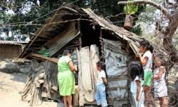 Definición de Índice de pobreza