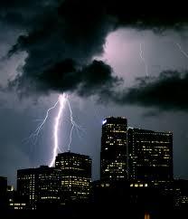 Resultado de imagen para tormentas electricas