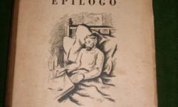 Definición de Epílogo