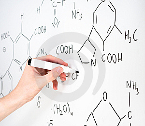 Fórmula química