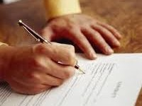 Definición de Ratificación