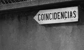 Coincidencia