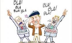 Definición de Derecha (Política)