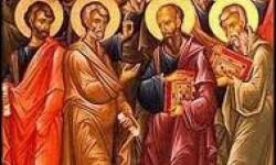 Definición de Apóstol