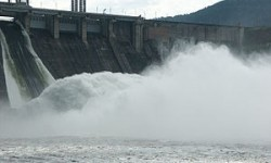 Definición de Central hidroeléctrica