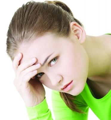 Nerviosismo