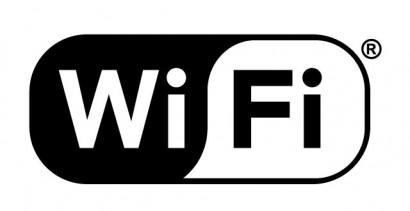 El símbolo creado basándose en el Yin-yang para hacer el standard wireless más atractivo