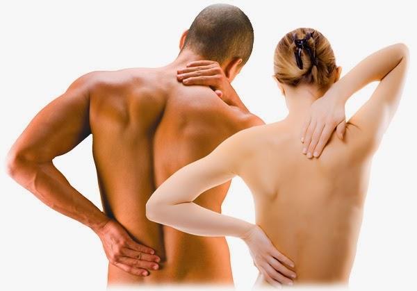El dolor y el hinchazón de los riñones