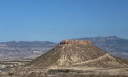 Definición de Cerro Testigo