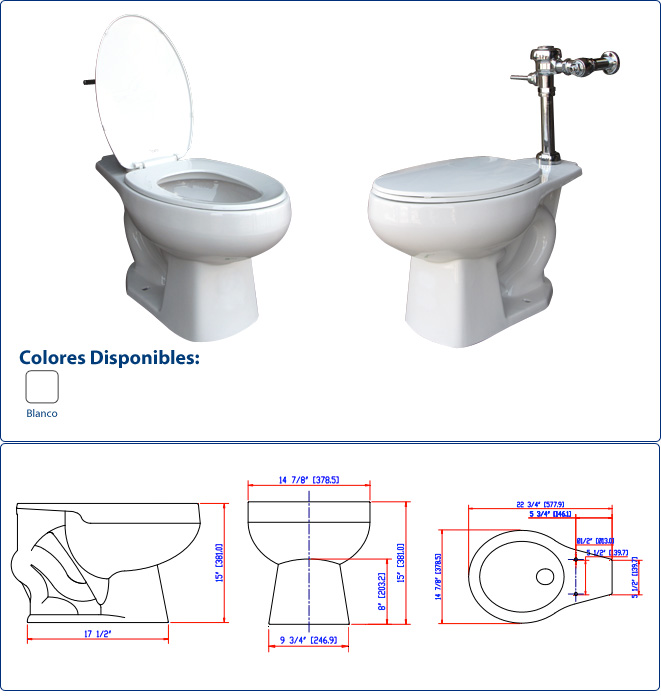 Definici n de flux metro concepto en definici n abc for Inodoro significado