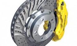Definición de Frenos y Frenos ABS