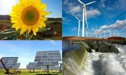 Definición de Fuentes de energía
