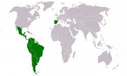 Definición de Iberoamérica