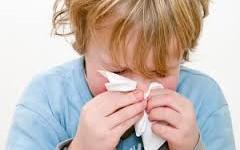 Definición de Rinitis alérgica