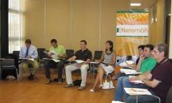 Definición de Discusión en la pareja y familia