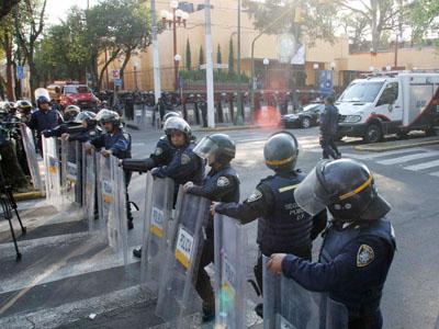 Operativo-policial