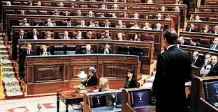 Régimen parlamentario