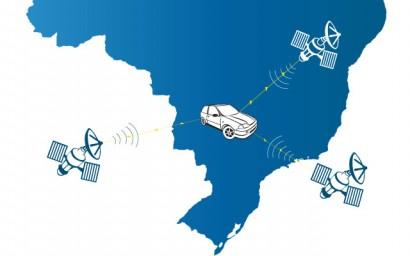 Radiofrecuencia-satelite
