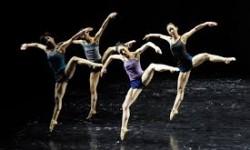 Definición de Danza Contemporánea
