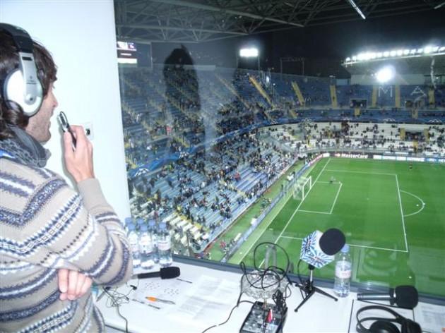 Periodismo Deportivo