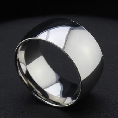 Titanio-anillo