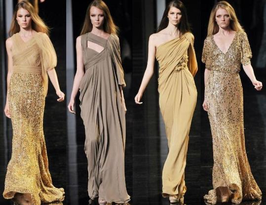 Definici n de alta costura concepto en definici n abc - Definicion de glamour ...