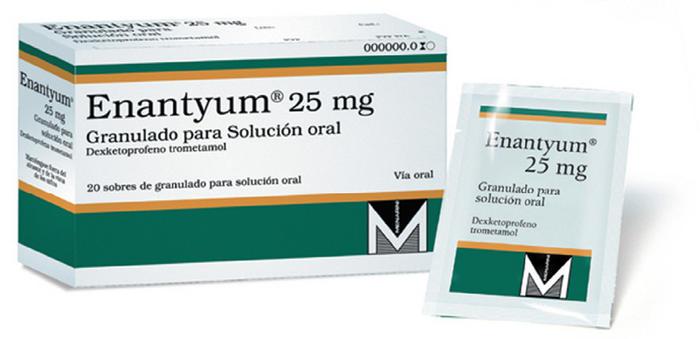 desinflamatorios esteroidales